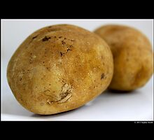 Solanum Tuberosum - Potato by © Sophie W. Smith