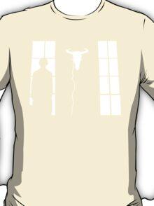 Bored silhouette T-Shirt