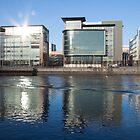 Glasgow, Riverside by HamishPhoto