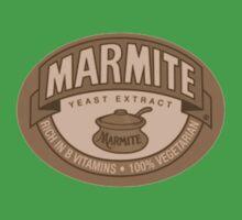 Marmite sepia by tnoteman557
