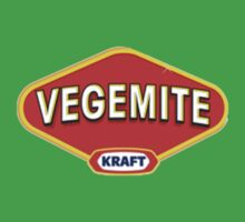 Vegemite by tnoteman557