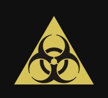 Biohazard by cadellin