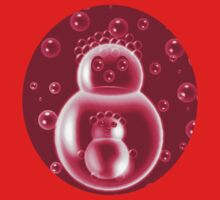 ✾◕‿◕✾REDBUBBLES MOM AND BABY BUBBLE CHILDRENS TEE SHIRT✾◕‿◕✾ by ╰⊰✿ℒᵒᶹᵉ Bonita✿⊱╮ Lalonde✿⊱╮