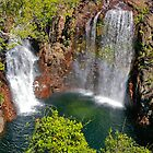 Florence Falls, Northern Territory by fotosic