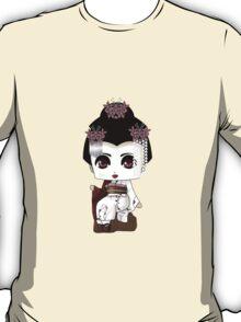 Chibi Lady Shiro T-Shirt