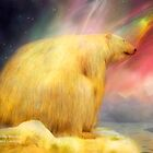 Arctic Wonders by Carol  Cavalaris