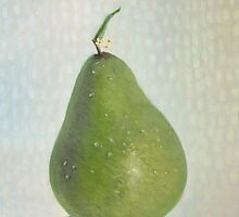 Pear Spring - 2 of 4 in a series by don young