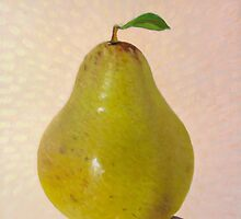 Pear Summer - 3 of 4 in a series by don young