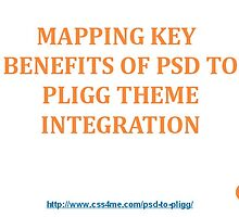 9 .  Know benefits for PSD to Pligg them integration by nels201