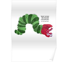 The Very Hungry Graboid Poster
