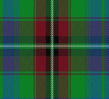 00474 Cameron Boyle Tartan Fabric Print Iphone Case by Detnecs2013