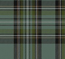 00475 Blue Cavalier Fashion Tartan Fabric Print Iphone Case by Detnecs2013