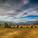 Castlerigg Stone Circle by Darren Turner