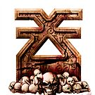The Mark of Khorne by simonbreeze