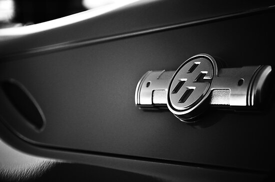 Toyota 86 GTS by Richard Owen
