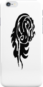 Tribal Iphone Case by Earlofjosh