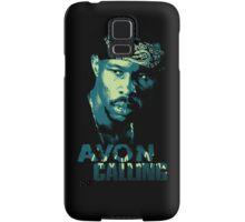 Avon Calling Samsung Galaxy Case/Skin