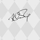 J.K. Rowling Signature Image by thegadzooks