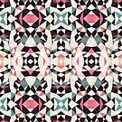 Retro Light Tribal by Beth Thompson
