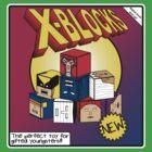 X-Blocks Box by WUVWA