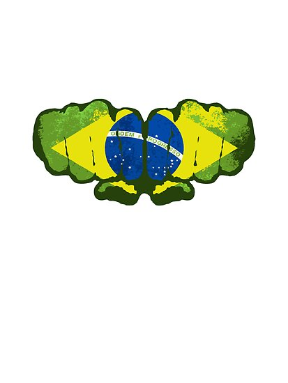 Brazil! by ONE WORLD by High Street Design