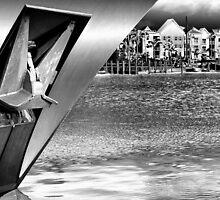 Marina Village on Paradise Island in The Bahamas by Jeremy Lavender Photography