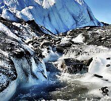 Matanuska Glacier, AK by enutini