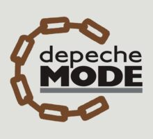 Depeche Mode : Master And Servant 3 by Luc Lambert