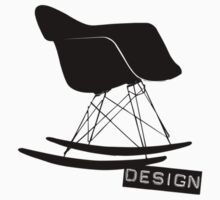 Design Chair Kids Clothes