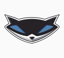 Sly Cooper Logo by TheCuteStuff