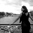 Feminin[c]ity - Paris by VariouspixPhoto