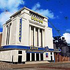 Gala Bingo, Tooting, SW17, London by Ludwig Wagner