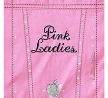 Pink Ladies Team. by Emiliano Morciano
