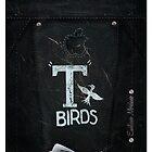 T-birds Team by Emiliano Morciano