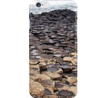 Giant's Causeway, Northern Ireland iPhone Case/Skin