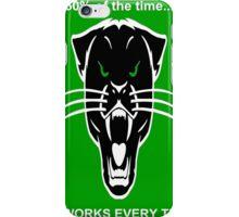 Sex Panther iPhone Case/Skin