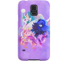 iPrincess Samsung Galaxy Case/Skin