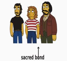 The Who - Sacred Bond by bluedisc