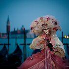 Venice Carnevale 1 by Lidia D'Opera