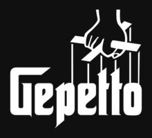 Gepetto by LaundryFactory