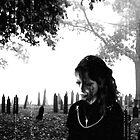 Cemetery by derekTheLair