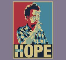 No Hope without StanHope Kids Clothes