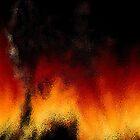 Summer Inferno No. 1 ... by Erin Davis
