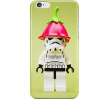 A Stormtrooper's Hangover iPhone Case/Skin