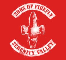 Sons of Firefly Kids Clothes