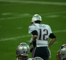 Tom Brady by csajos