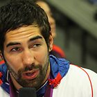 Nicola Karabatic 2 by csajos