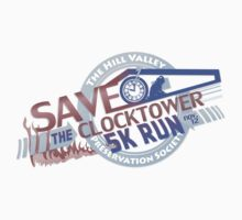 Save the Clocktower 5k Run by disneylander11