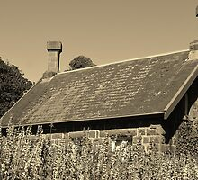 Back to the past | A Cottage in the Gardens by log0008