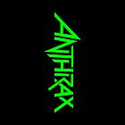 Anthrax by amerie